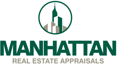 Manhattan Real Estate Appraisals
